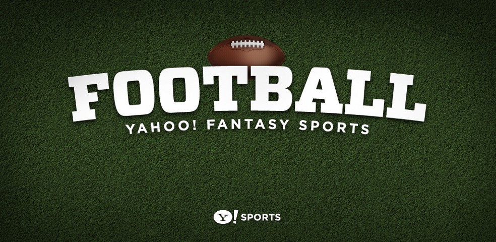 yahoo fantasy football