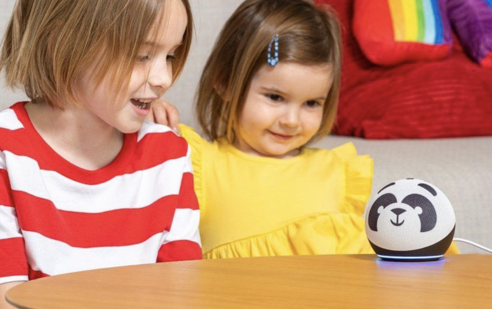Friday Five: Amazon launches child-friendly speaker in UK image
