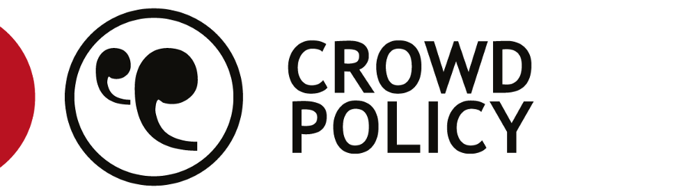 The crowdpolicy collection EN