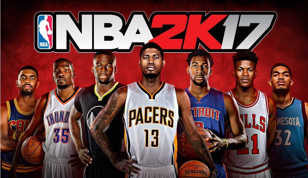 Image result for NBA2k