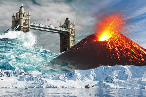 A Song Of Fire And Ice – Course Studies