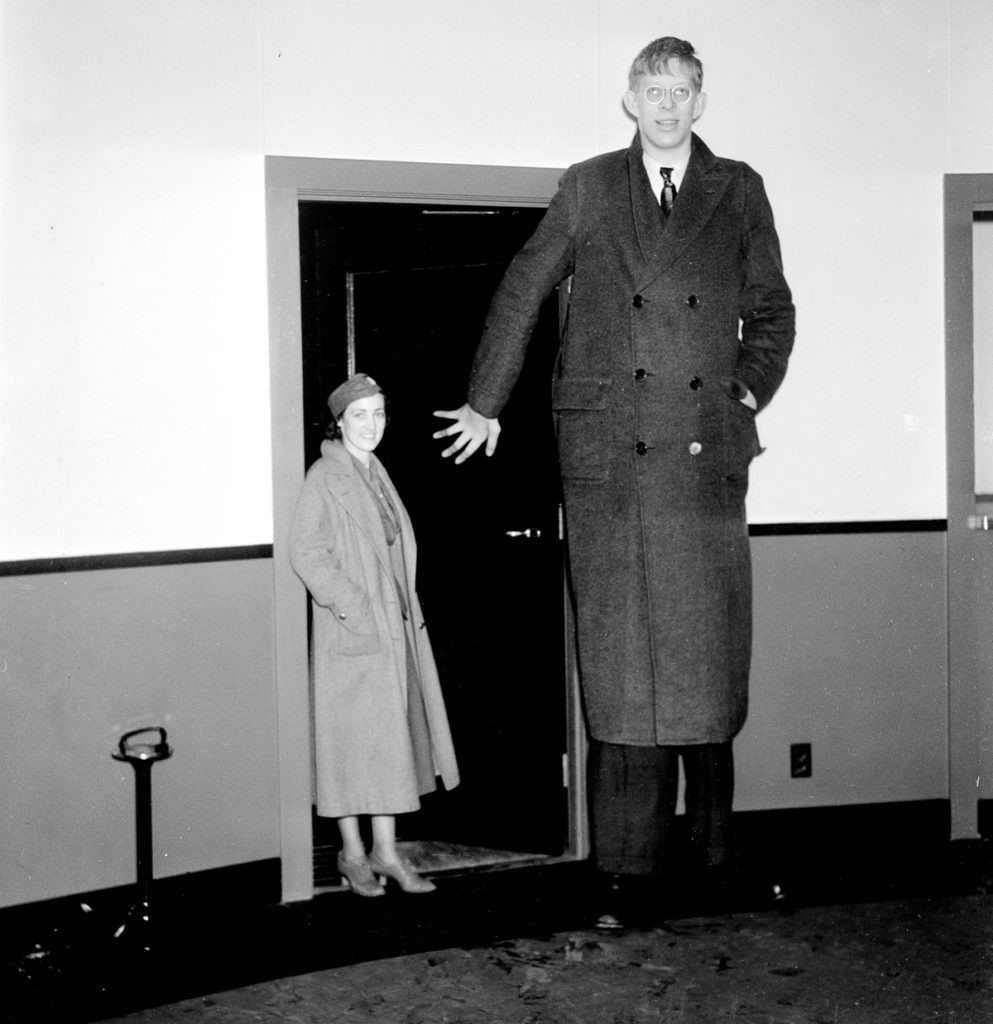 the tallest man ever lived in the world admin banghieugialai medium