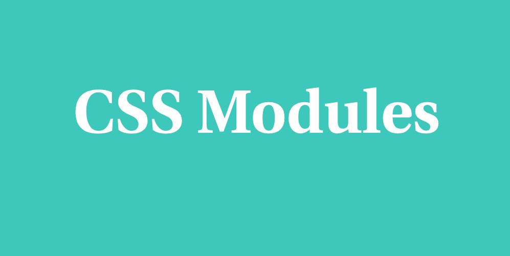 A complete guide to CSS Modules in React (Part-2)