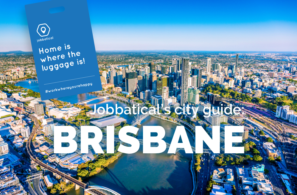 In recent years Brisbane has become a mecca for exciting and experimental  art, events, installations, and cuisine. It may be a laid-back kind of  place, ...