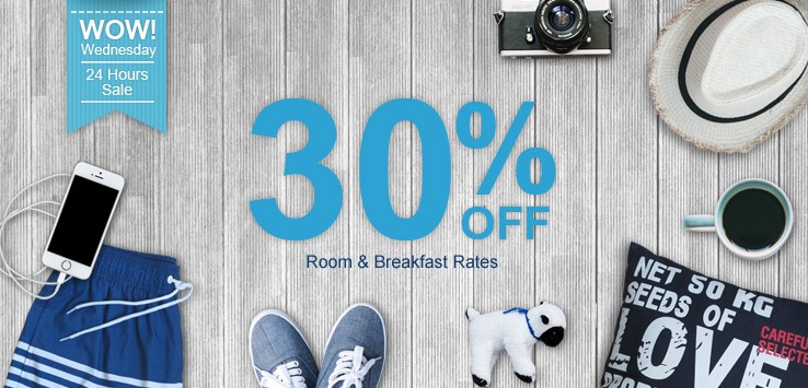 The Strange Ideas Found In Voucher >> 9 Creative Hotel Promotion Ideas The Booking Factory Blog
