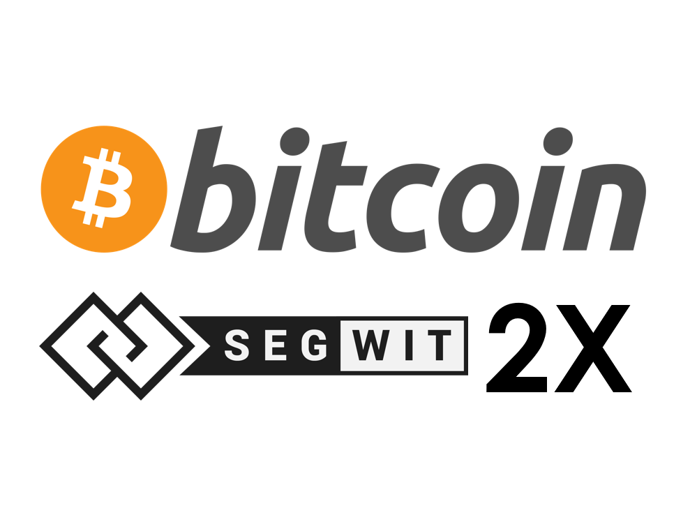 Understanding bitcoin segwit2x forks and how they may affect you called bitcoin segwit2x or maybe youve heard that its a fork of bitcoin if youre wondering what the heck is that and why should i care ccuart Images