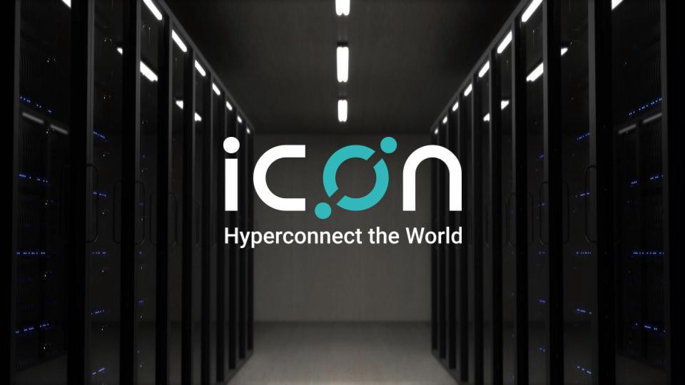 Image result for icon icx