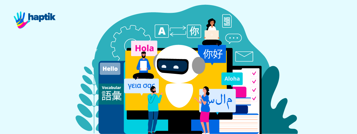 Multilingual Support: Scale Customer Experiences Globally