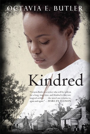 Image result for kindred book