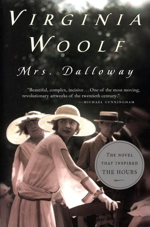 Image result for virginia woolf mrs dalloway