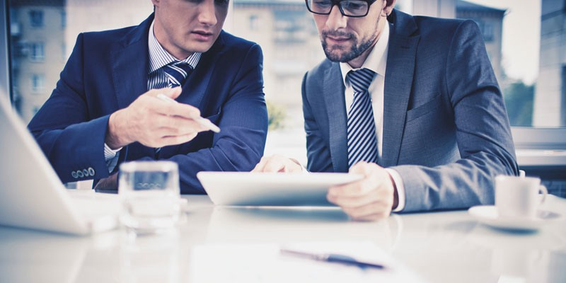 Engaging an STO Advisory Firm