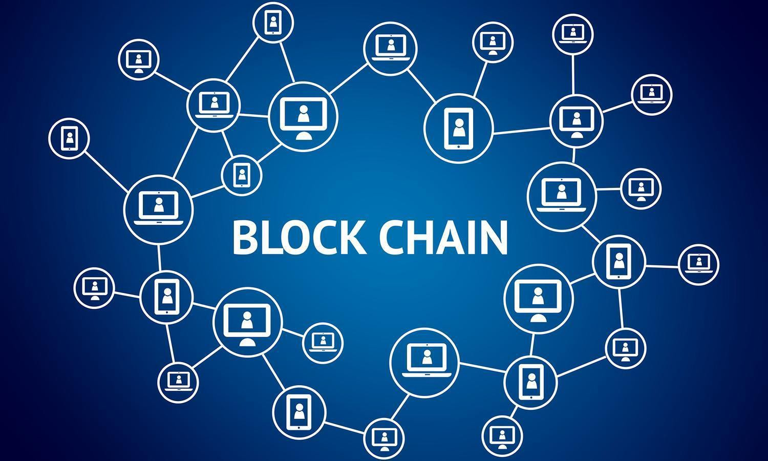 Image result for blockchain images