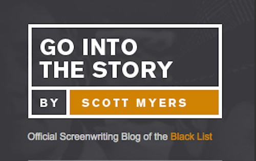 Go Into The Story Resource: Script Reading & Analysis Series