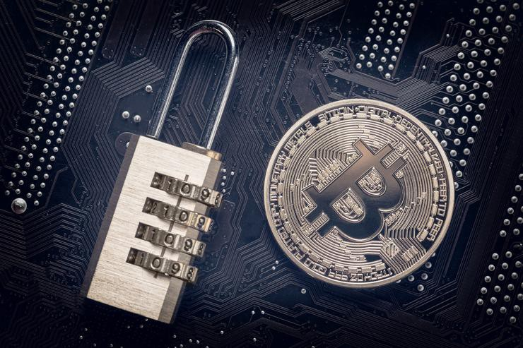 Bitcoin Safety: A Guide on How to keep your wallet and Private ...