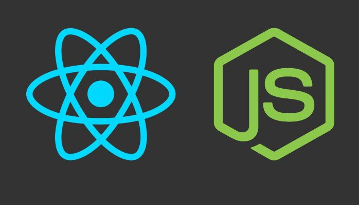 File upload with Node & React