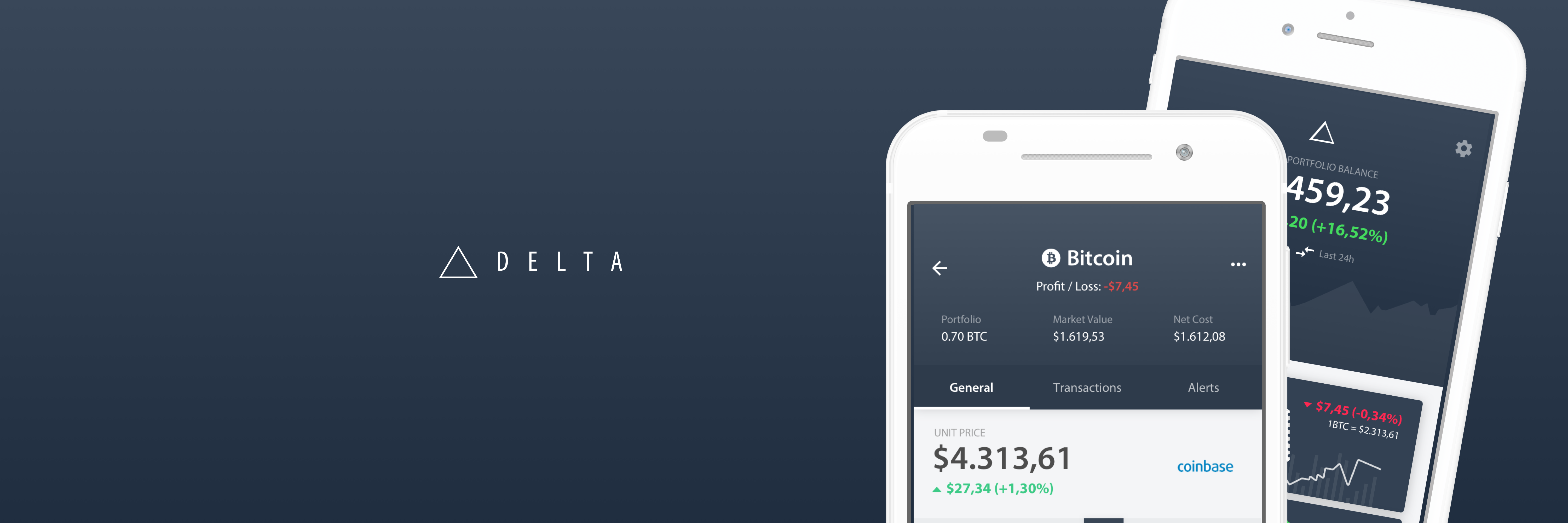 Image result for delta crypto app